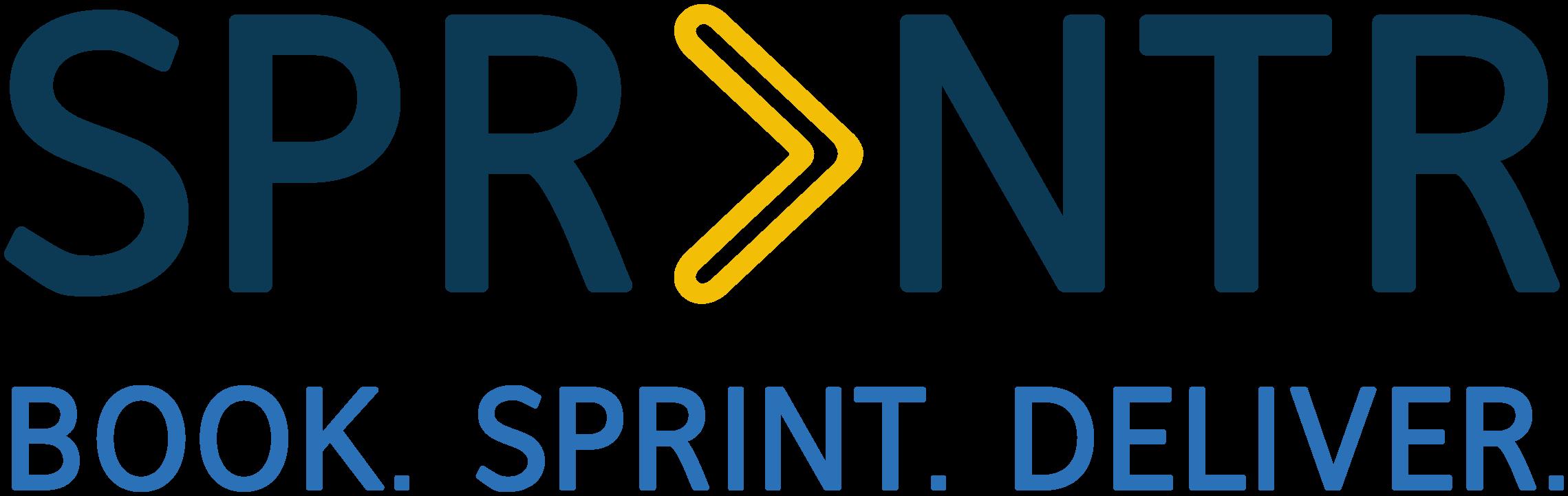 Sprintr logo